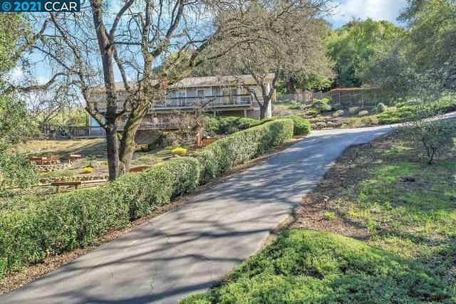 975 Calle Verde, Martinez, CA 94553 (#CC40939581) :: Strock Real Estate