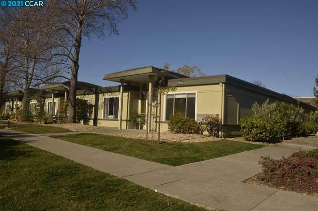 1296 Skycrest Dr 4, Walnut Creek, CA 94595 (#CC40939598) :: Intero Real Estate