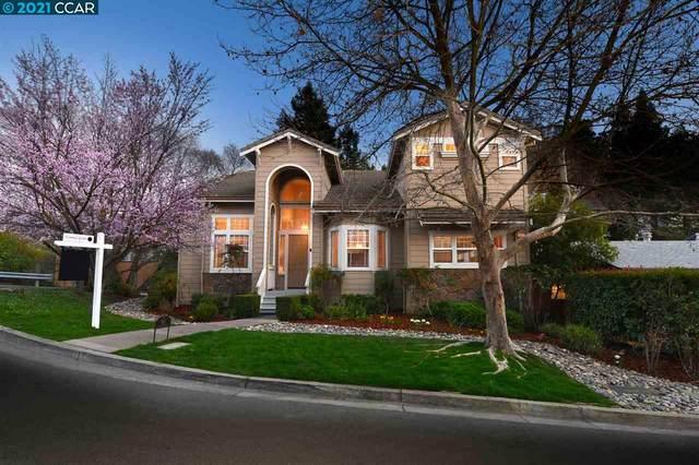 1831 Del Monte Court, Walnut Creek, CA 94595 (#CC40938858) :: The Gilmartin Group