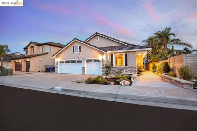 4430 Driftwood Ct, Discovery Bay, CA 94505 (#EB40939604) :: Real Estate Experts