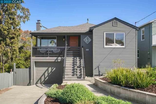 7620 Sterling Dr, Oakland, CA 94605 (#CC40939609) :: Schneider Estates