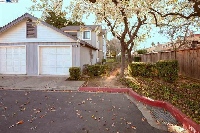 34623 Musk Ter, Fremont, CA 94555 (MLS #BE40939621) :: Compass