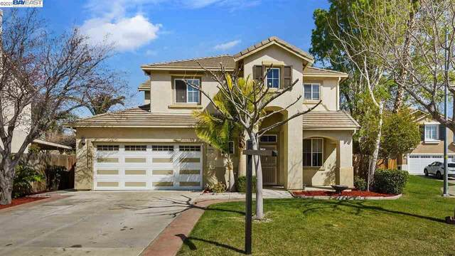 2845 Hawkins Ct, Tracy, CA 95377 (#BE40939618) :: The Goss Real Estate Group, Keller Williams Bay Area Estates
