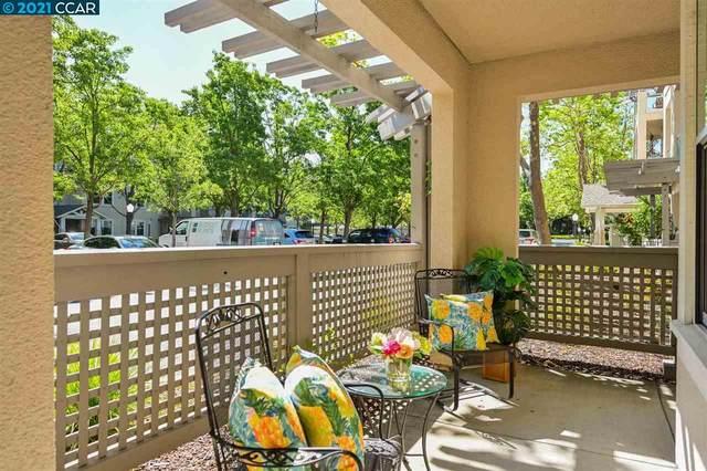 1860 Tice Creek Dr 1143, Walnut Creek, CA 94595 (#CC40939662) :: Intero Real Estate