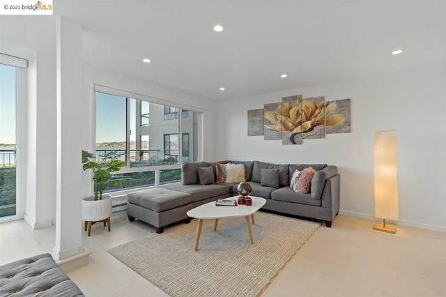 4 Anchor Dr F225, Emeryville, CA 94608 (#EB40939661) :: Robert Balina | Synergize Realty