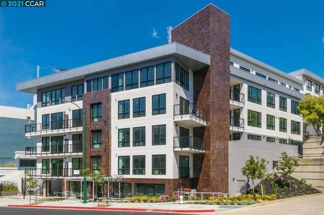 1605 Riviera Avenue 601, Walnut Creek, CA 94596 (#CC40939665) :: The Gilmartin Group