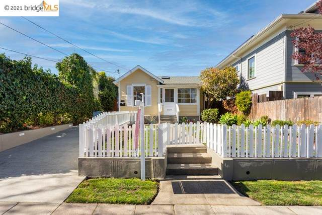 2226 9Th St, Berkeley, CA 94710 (#EB40939688) :: The Goss Real Estate Group, Keller Williams Bay Area Estates