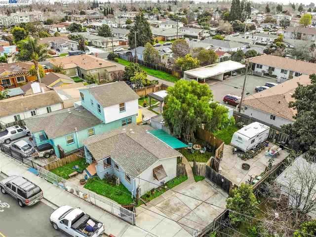 22367 Western Blvd, Hayward, CA 94541 (#BE40939698) :: The Goss Real Estate Group, Keller Williams Bay Area Estates