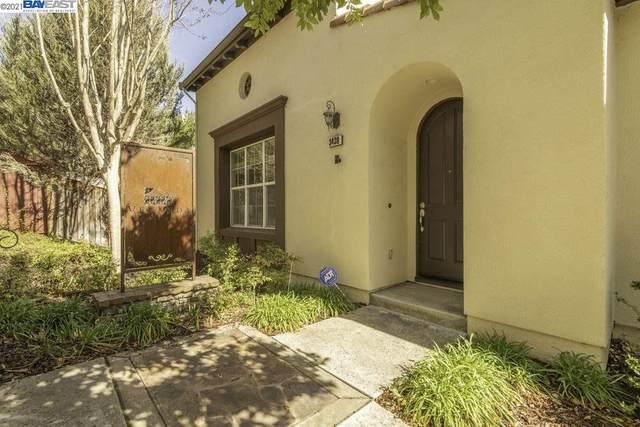 3438 Browntail Way, San Ramon, CA 94582 (MLS #BE40937447) :: Compass