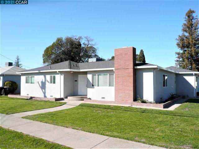 1000 Poplar St, Oakdale, CA 95361 (#CC40939712) :: Strock Real Estate