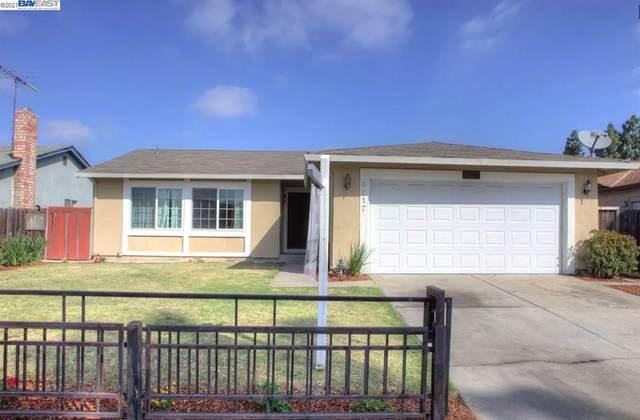 2517 Logsden Way, San Jose, CA 95122 (#BE40939747) :: Intero Real Estate
