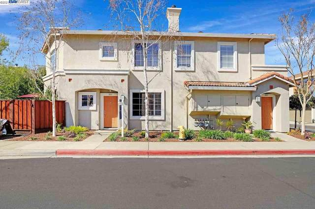 1891 Flagstone Dr, Union City, CA 94587 (#BE40938416) :: RE/MAX Gold