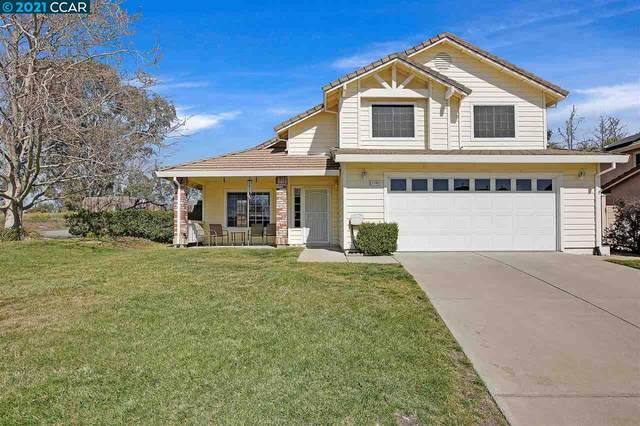 2190 Chicory Dr, Oakley, CA 94561 (#CC40939857) :: Real Estate Experts