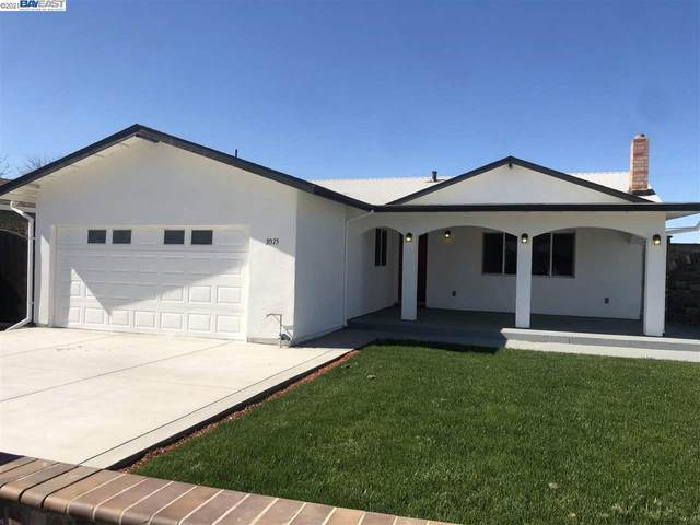 3075 Coventry Dr, Tracy, CA 95376 (#BE40939890) :: Real Estate Experts
