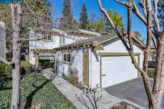 7154 Calero Hill Ct, San Jose, CA 95139 (MLS #CC40939518) :: Compass