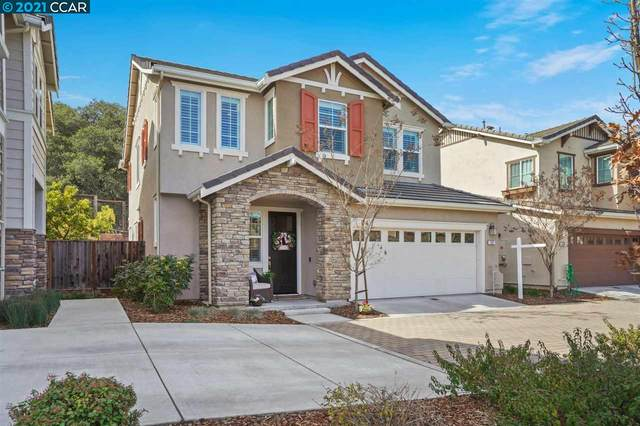 107 Elworthy Ranch Dr, Danville, CA 94526 (MLS #CC40938349) :: Compass