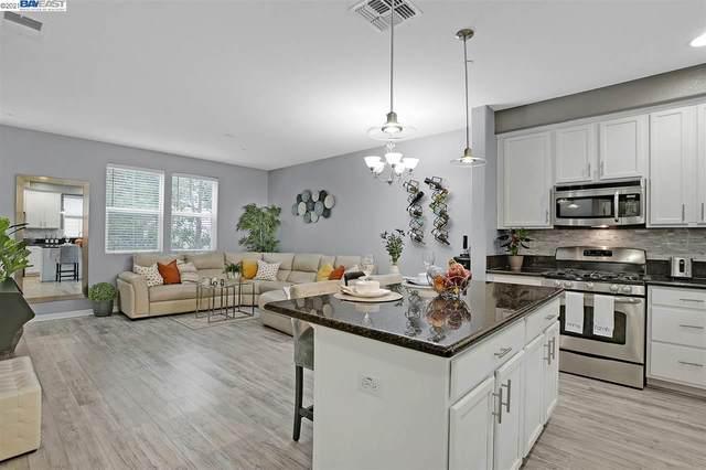 687 Macabee Way, Hayward, CA 94541 (#BE40939274) :: Strock Real Estate
