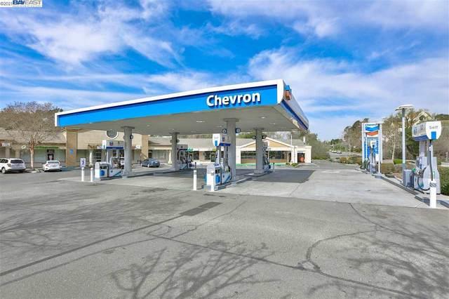 2050 Columbus Pkwy, Benicia, CA 94510 (#BE40939965) :: Intero Real Estate
