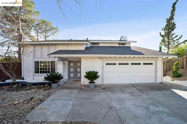 14 Clear Water Ct, Richmond, CA 94803 (#EB40939993) :: The Sean Cooper Real Estate Group