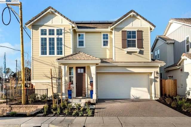 1631 Wonderland Way, Hayward, CA 94545 (#BE40940032) :: Strock Real Estate