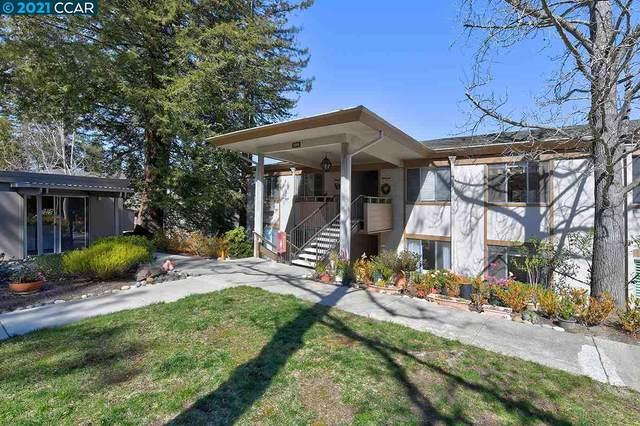 1349 Ptarmigan Dr 4, Walnut Creek, CA 94595 (#CC40940055) :: Robert Balina | Synergize Realty