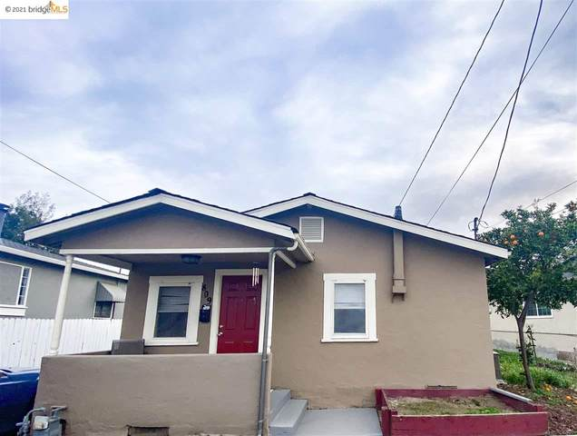 809 W 9th St, Antioch, CA 94509 (#EB40940069) :: Real Estate Experts