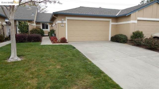 618 La Corso Dr, Walnut Creek, CA 94598 (#EB40940108) :: Robert Balina | Synergize Realty