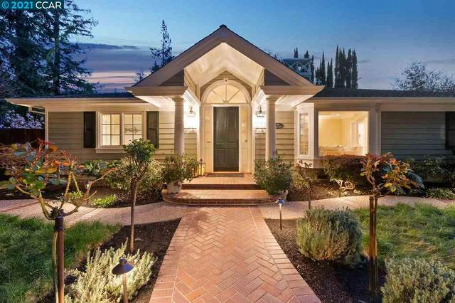 710 Cordell Ct, Danville, CA 94526 (#CC40940111) :: Robert Balina | Synergize Realty