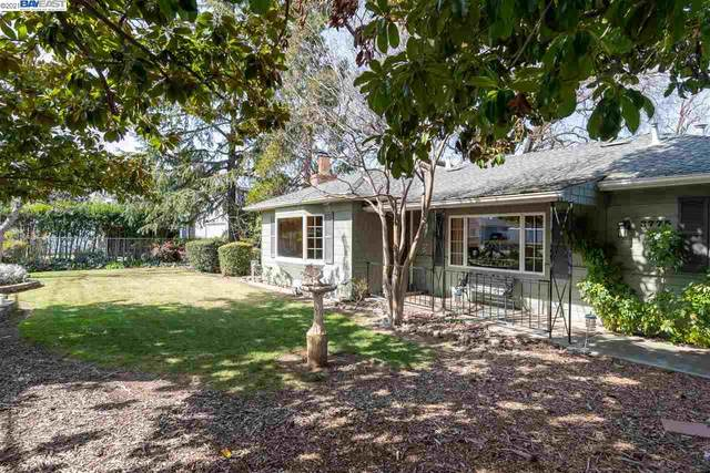 3775 Walnut Ave, Concord, CA 94519 (#BE40940212) :: Real Estate Experts