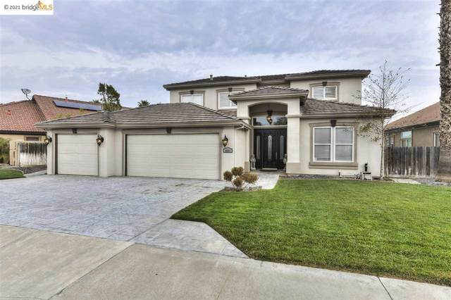 4089 Beacon Pl, Discovery Bay, CA 94505 (MLS #EB40940350) :: Compass