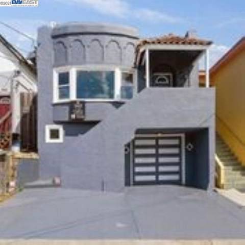 238 Thrift St, San Francisco, CA 94112 (#BE40940364) :: Real Estate Experts