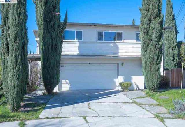 42015 Linsay Ct., Fremont, CA 94538 (#BE40940374) :: Live Play Silicon Valley