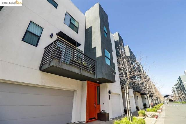 1413 Pullman Way, Oakland, CA 94607 (MLS #EB40940405) :: Compass