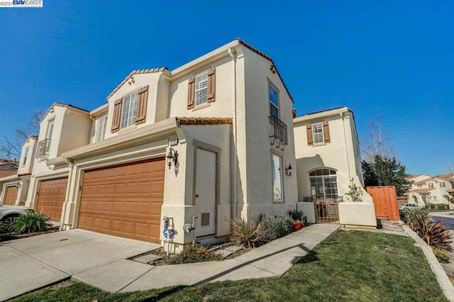 7318 Longmont Loop, Castro Valley, CA 94552 (#BE40940414) :: Real Estate Experts