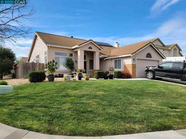 300 Perkins Ct, Suisun City, CA 94585 (#CC40938069) :: Alex Brant