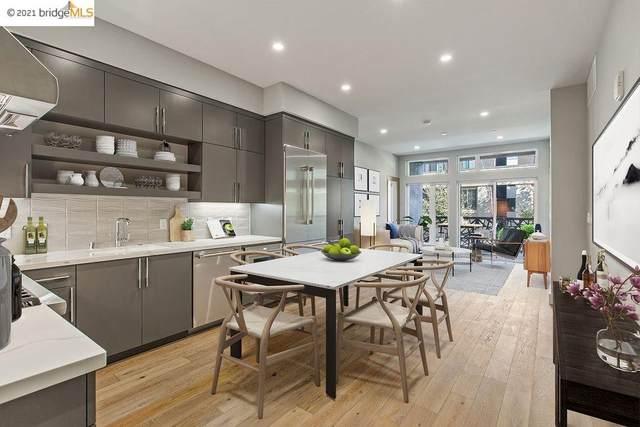 2325 Valley 301, Oakland, CA 94612 (#EB40940454) :: Intero Real Estate