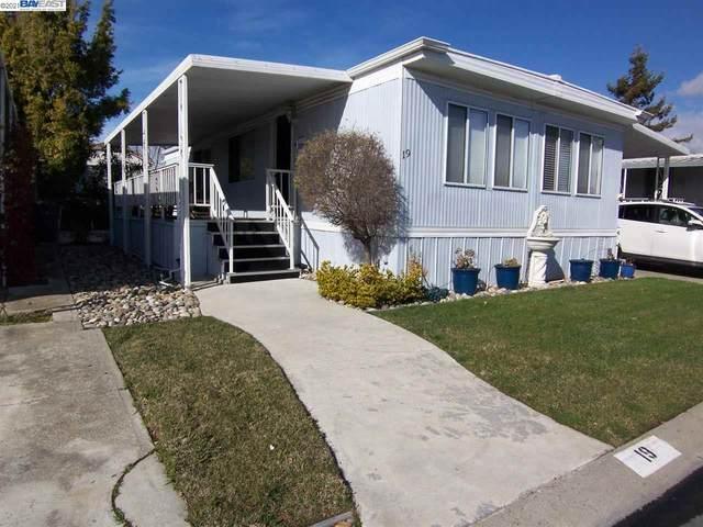 19 Santa Anita 19, San Leandro, CA 94579 (#BE40940499) :: Intero Real Estate