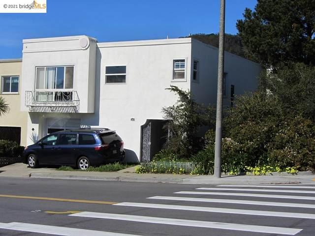 300 Judson Ave., San Francisco, CA 94112 (#EB40940317) :: Schneider Estates