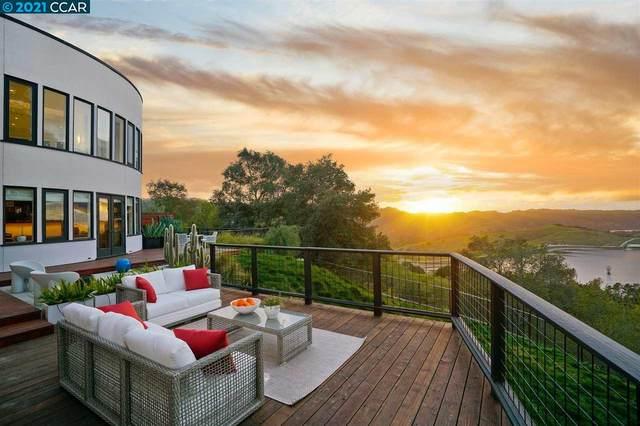 111 Tappan Ln, Orinda, CA 94563 (#CC40939275) :: Intero Real Estate