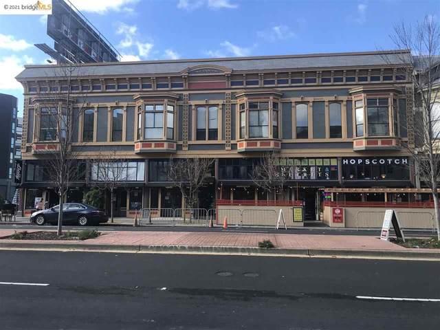 1909 San Pablo Ave J, Oakland, CA 94612 (#EB40940645) :: Intero Real Estate