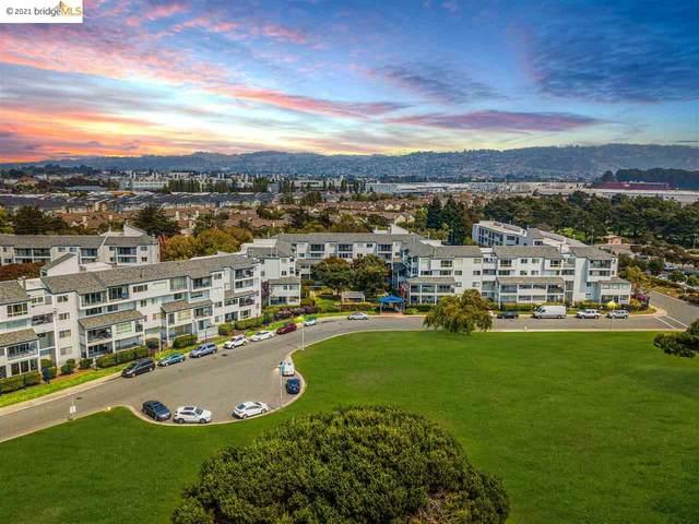 1207 Melville Sq 413, Richmond, CA 94804 (#EB40940683) :: Intero Real Estate