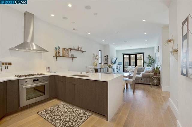 1731 Larkin 3, San Francisco, CA 94901 (#CC40940699) :: Intero Real Estate