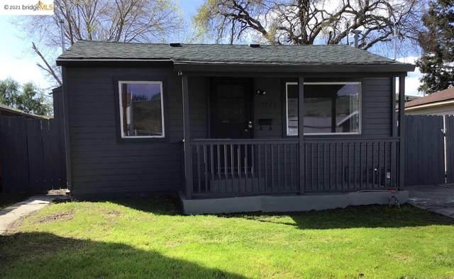 15023 Robin St, San Leandro, CA 94578 (#EB40940777) :: Intero Real Estate
