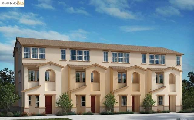 4 Lisbon Lane, Redwood City, CA 94063 (#EB40940947) :: The Sean Cooper Real Estate Group