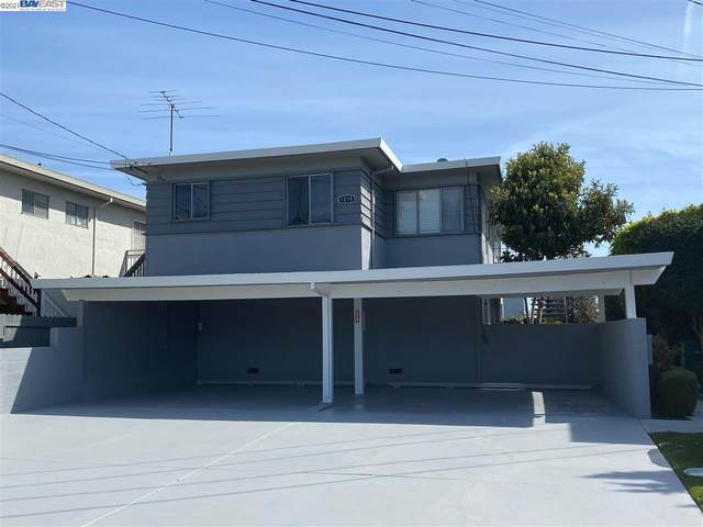 1210 141St Ave, San Leandro, CA 94578 (#BE40941016) :: Real Estate Experts