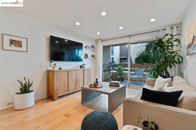 4101 Howe St 101, Oakland, CA 94611 (#EB40939945) :: The Sean Cooper Real Estate Group