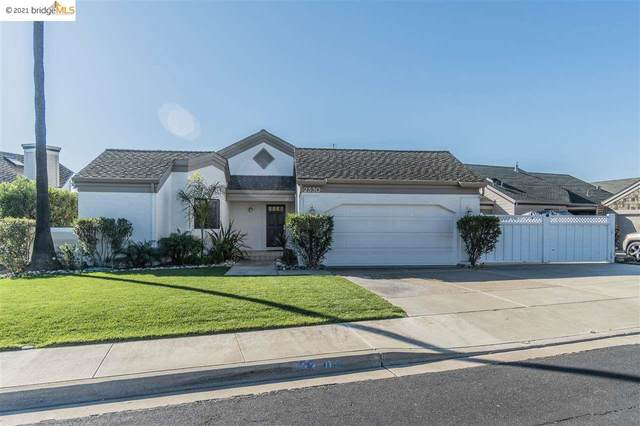 2330 Sand Point Ct, Discovery Bay, CA 94505 (#EB40939684) :: The Realty Society