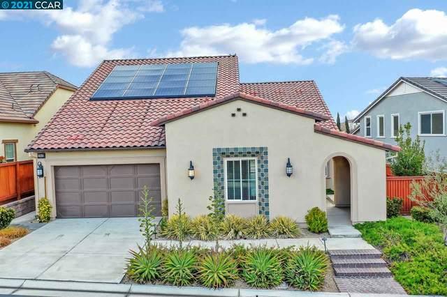 1945 Barbaresco Ln, Brentwood, CA 94513 (#CC40941203) :: The Sean Cooper Real Estate Group
