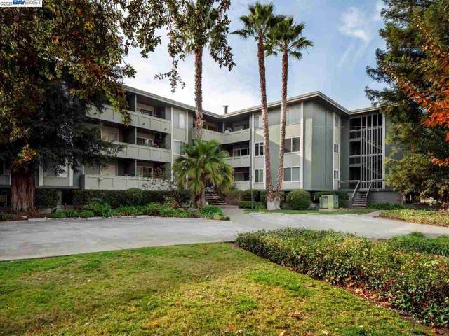 1458 Hudson St 109, Redwood City, CA 94061 (#BE40941231) :: The Sean Cooper Real Estate Group