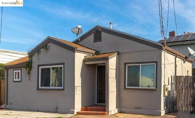 5842 Kingsley Cir, Oakland, CA 94605 (#EB40941236) :: Real Estate Experts